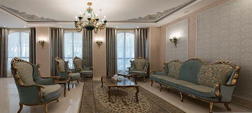 Hôtel Khajou Ispahan Iran