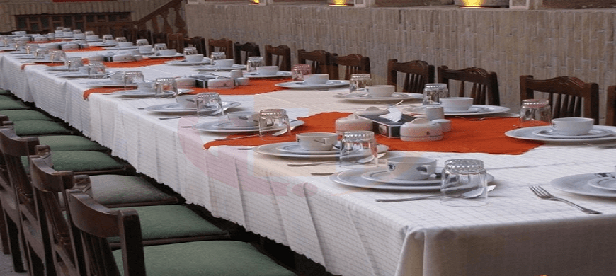 Hôtel International Laleh Yazd Iran