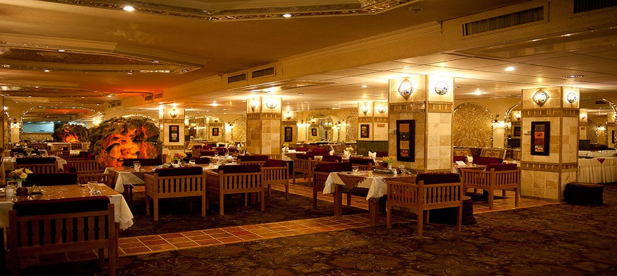 Hôtel Setareh Ispahan Iran