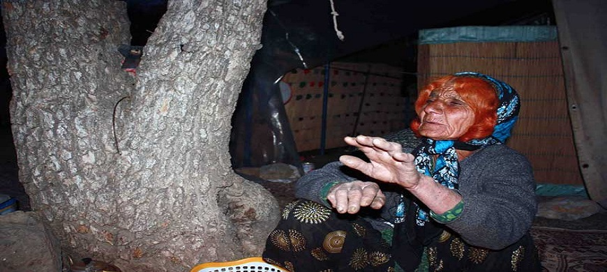 Maison d'Agha Mir Sa'adat Shahr Iran