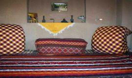 Maison Agha Mir Sa'adat Shahr Iran