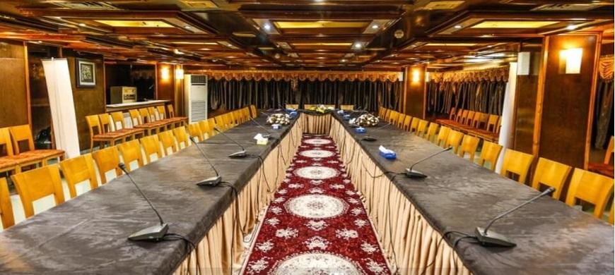Hôtel Delvar Bushehr Iran
