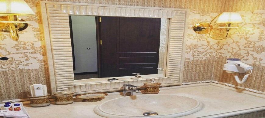Hôtel Gostaresh Tabriz Iran