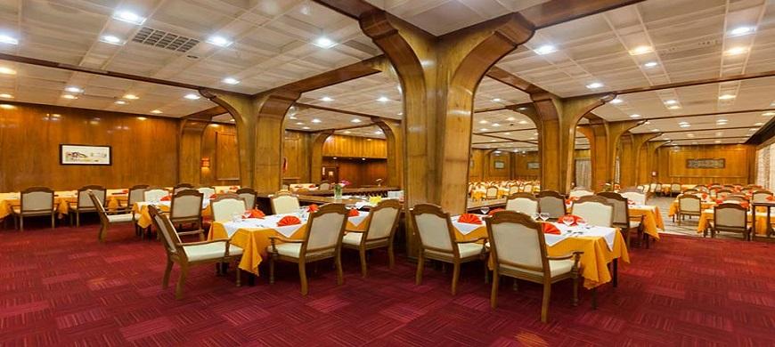 Hôtel Pars Ahvaz Iran