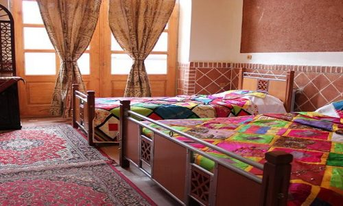 Hôtel Viuna Abyaneh Iran