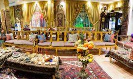 Hôtel Abyaneh Iran