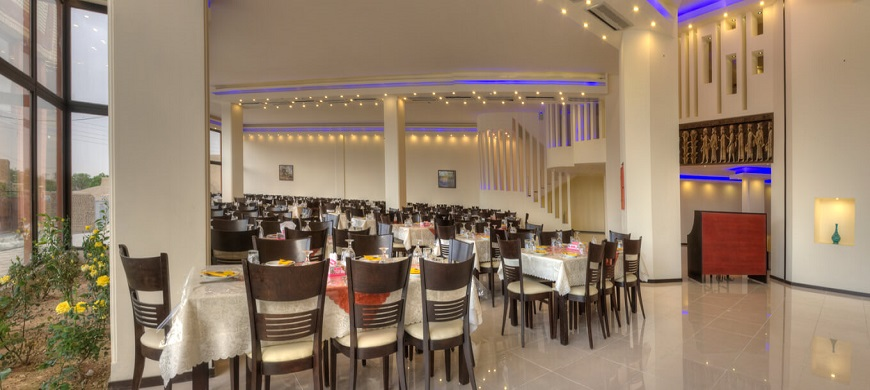 Hôtel Negarestan Kashan Iran