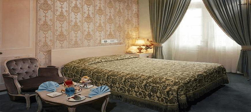 Hôtel Parsian Azadi Ramsar Iran