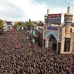 Achoura Iran