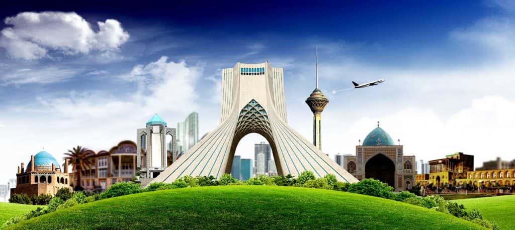 Agence de Voyage Iranienne