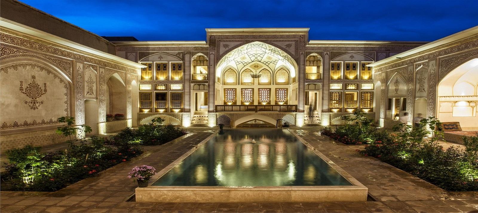 Hôtel Iran