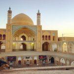Voyage en Iran en tant que citoyen canadien