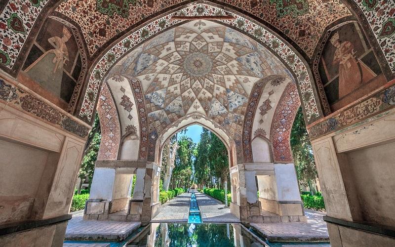 Iran Voyage