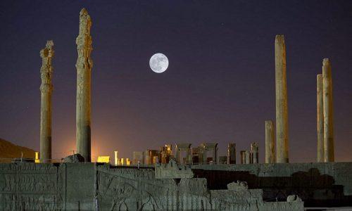 Voyage Privé Iran