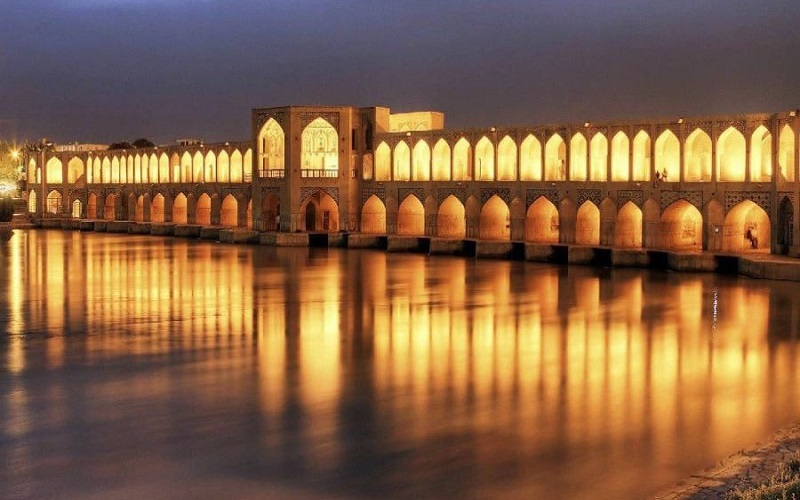 Top 13 des choses à faire en Iran