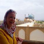 Voyage en Iran femme