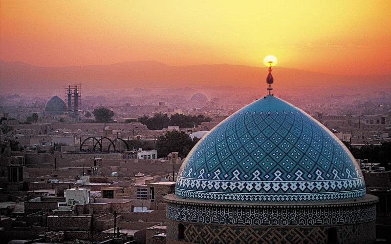 Visa USA après Voyage Iran