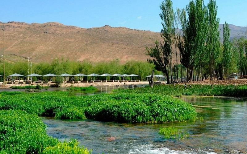 Voyage nomade Iran