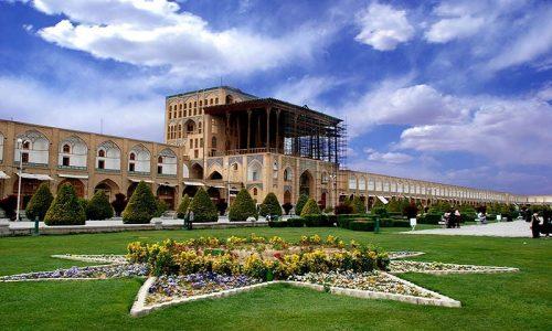 Circuit Iran, à la découverte de l'ancienne Perse
