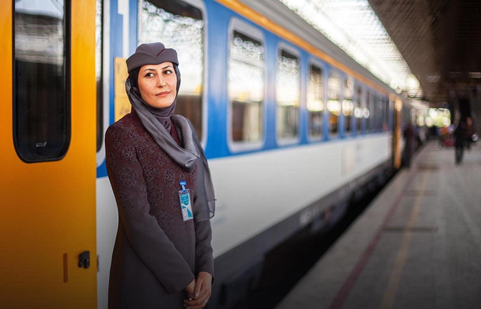 train Iran