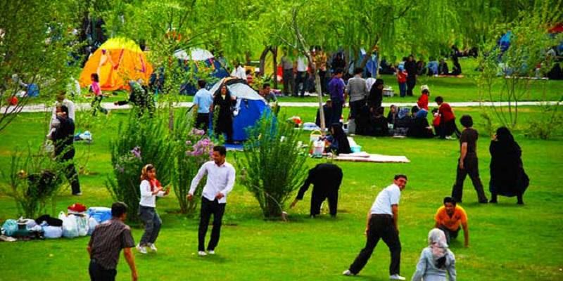 Fête Iran