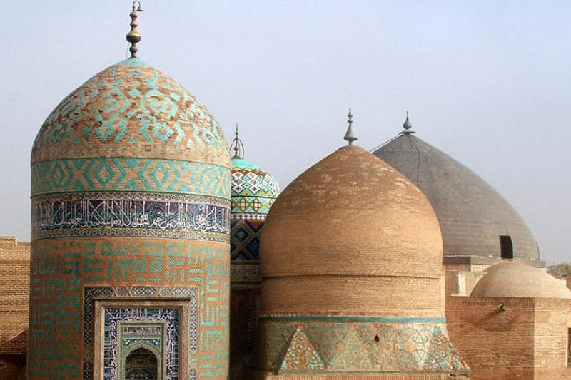 Mer Caspienne Tourisme
