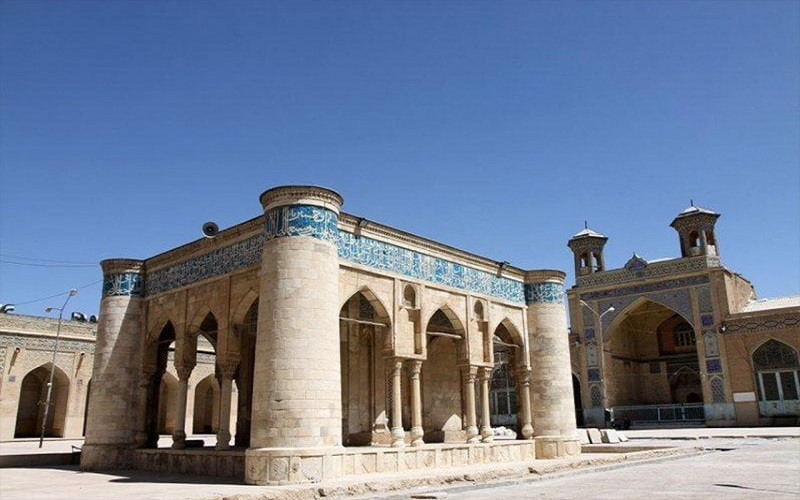 Atiq , Shiraz
