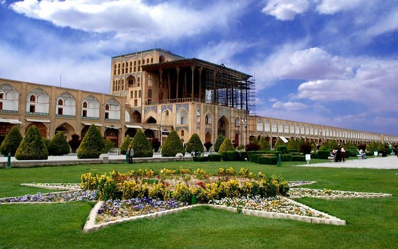 Circuit combiné Iran et Azerbaïdjan