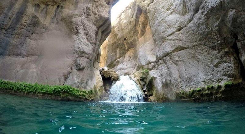 Voyage aventure Iran