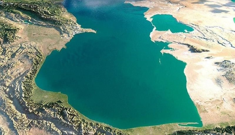 lac Iran