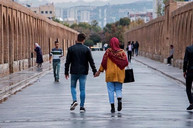 Iraniens - les Iraniens