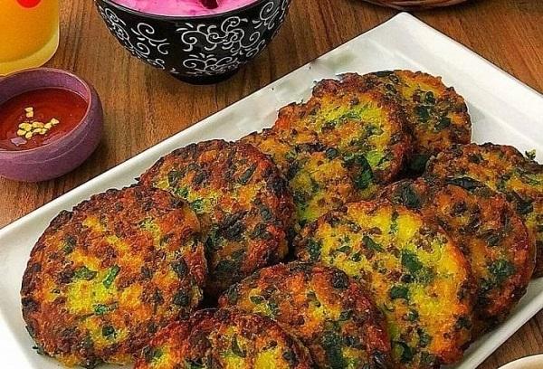 cuisine persane