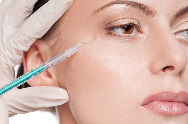 Injection Botox