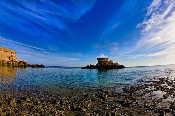 île de Qeshm