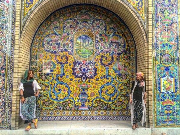 Voyage individuel Iran
