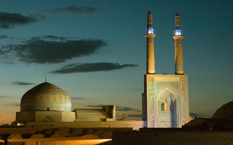 Voyage Iran petit groupe