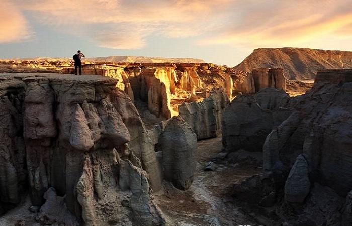 Iran paysage