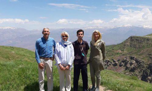 Iran Destination : Voyage Iran pas cher