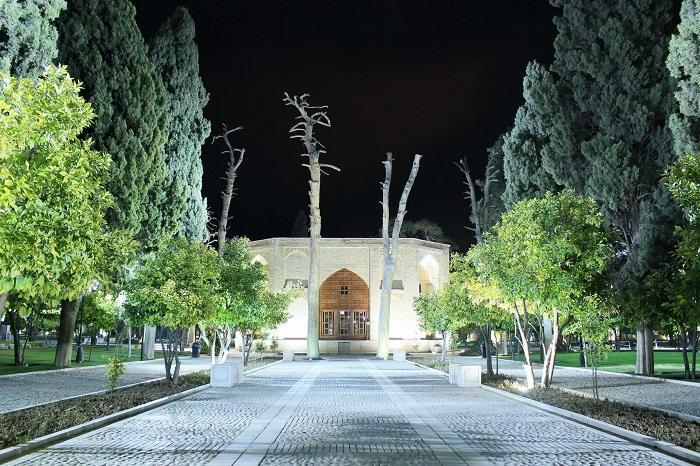Jardin Jahan Nama
