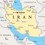 iran carte
