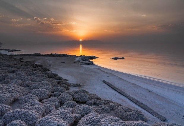 lac d'oumia