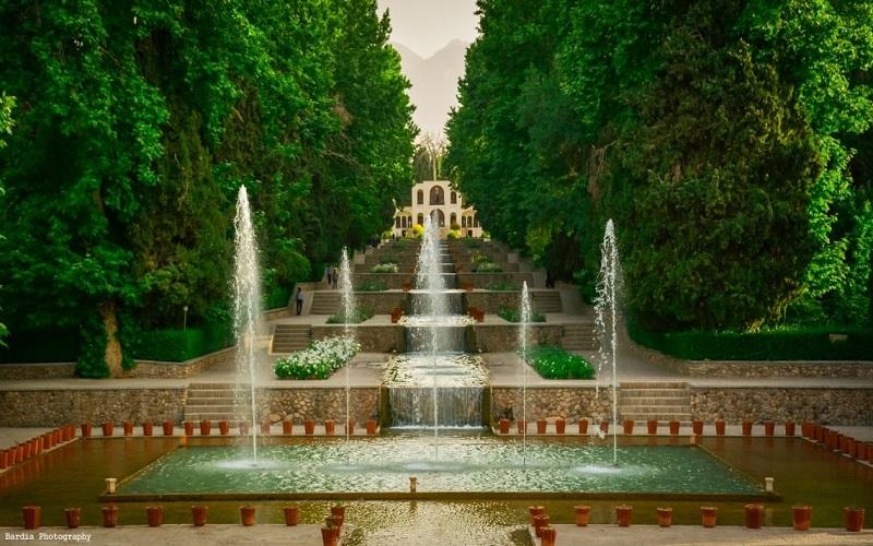 Jardin Shazdeh