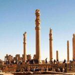 Iran histoire