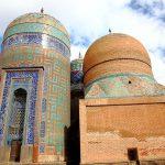 Khanegah Sheikh Safi AL Din