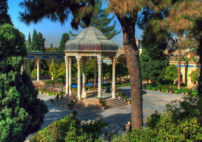 attractions culturelles iraniennes