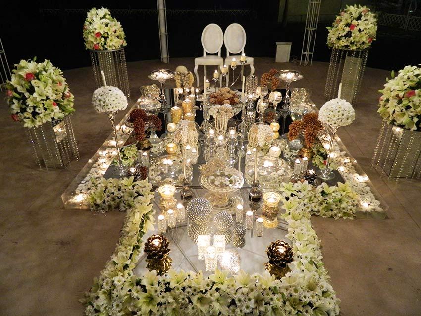 Mariage Iranien