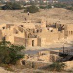 L'ancienne ville de Harireh