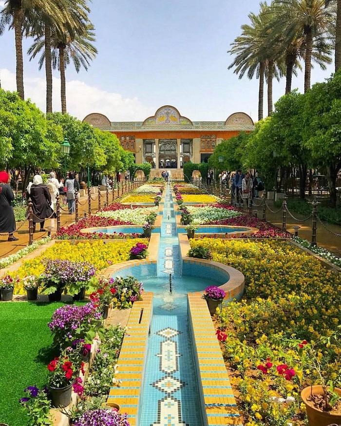 jardins shiraz