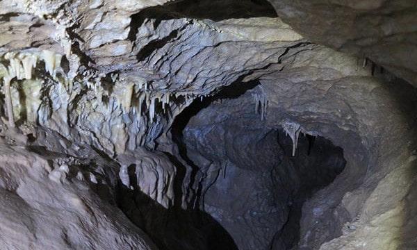 la grotte parau