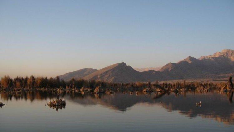 lac famoun